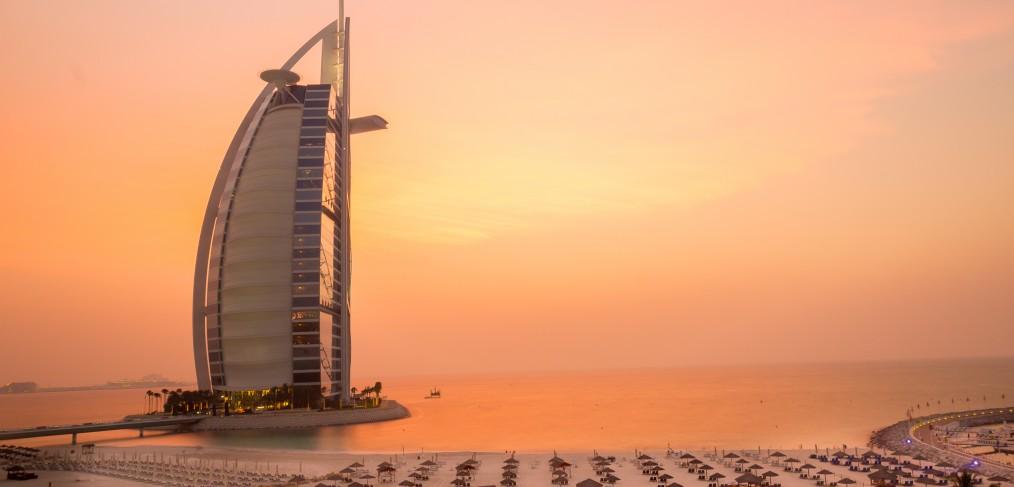 Destination Wedding Dubai Photographer
