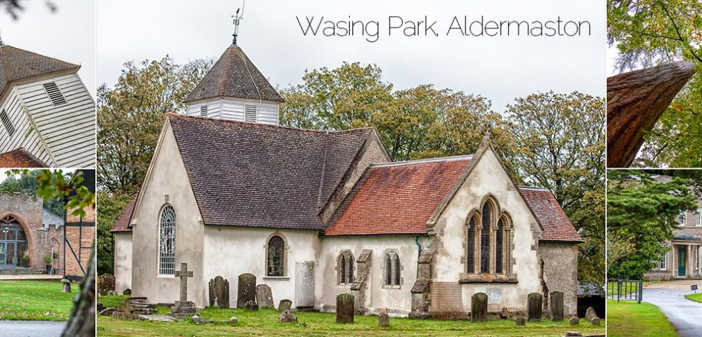 Wasing Park, Aldermaston, Berkshire