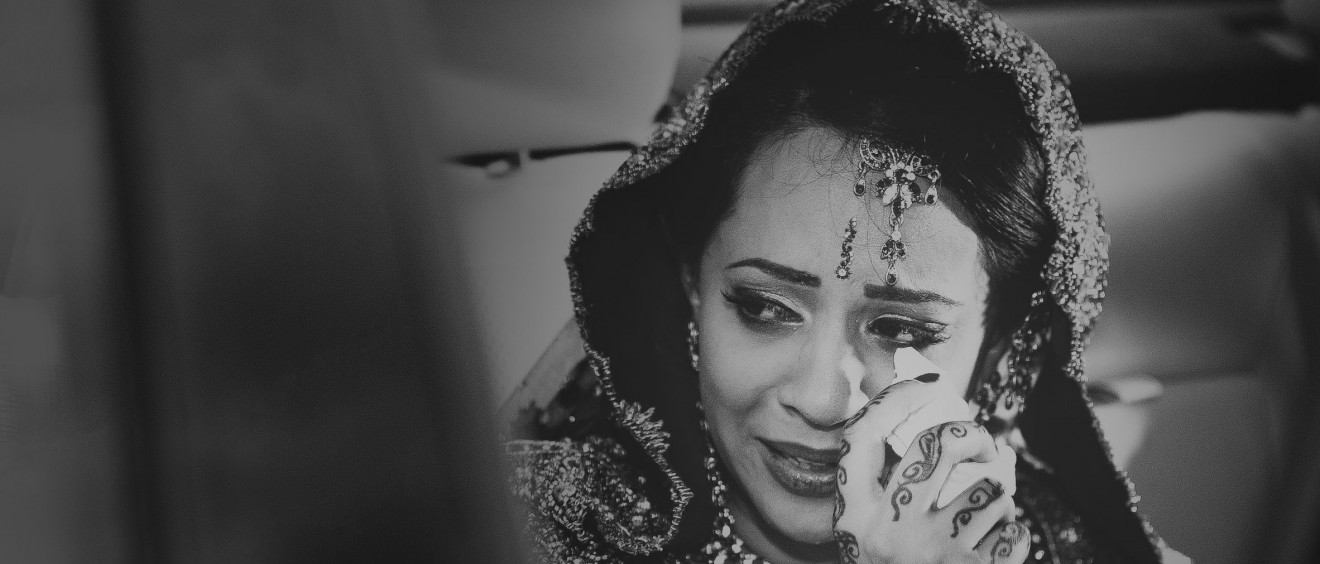 vidayi ceremony tears