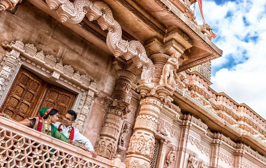Oshwall Centre Temple (aka Shikharbandhi Temple)