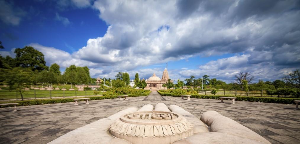 Shikharbandhi Temple
