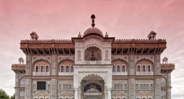 Guru Nanak Darbar Gurdwara Gravesend London - After