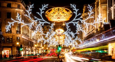 Christmas lights London - final