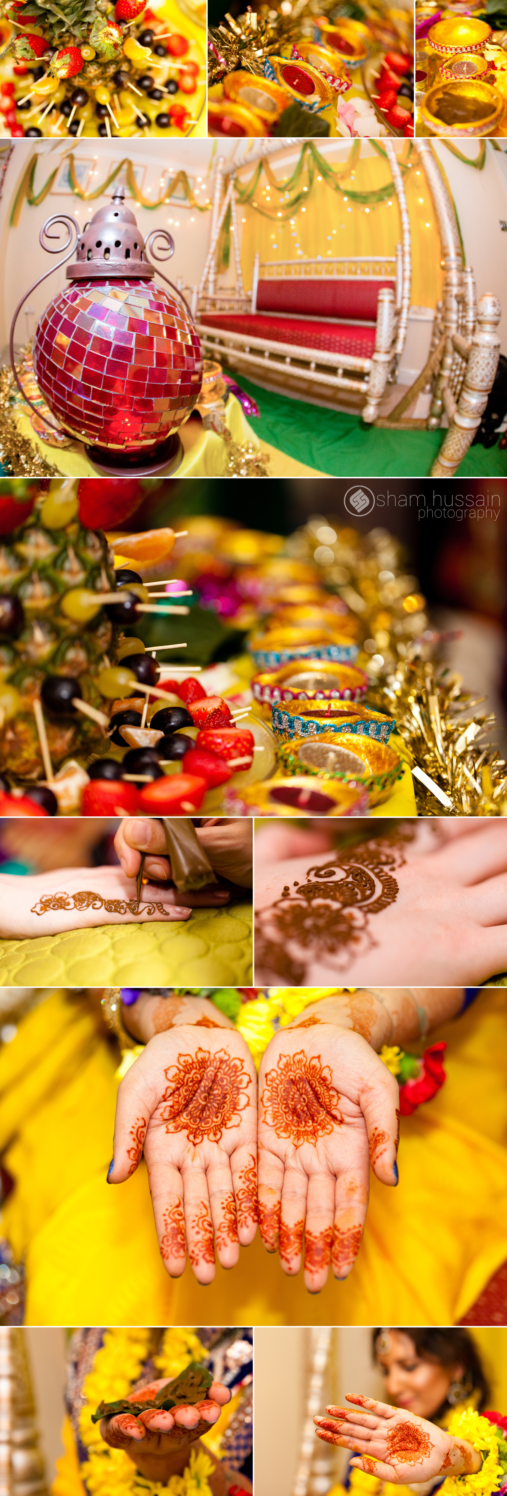mehndi, wedding, photography, henna, night, london,