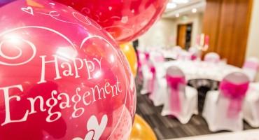 holiday inn, mk , engagement, ceremony, wedding,