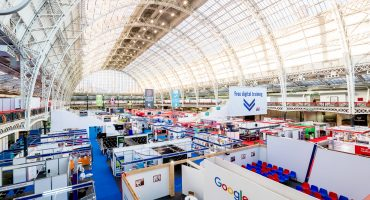 olympia london 2016 business show