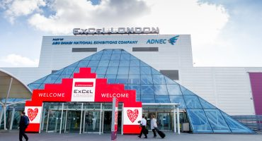 2017 - The Business Show - Excel London