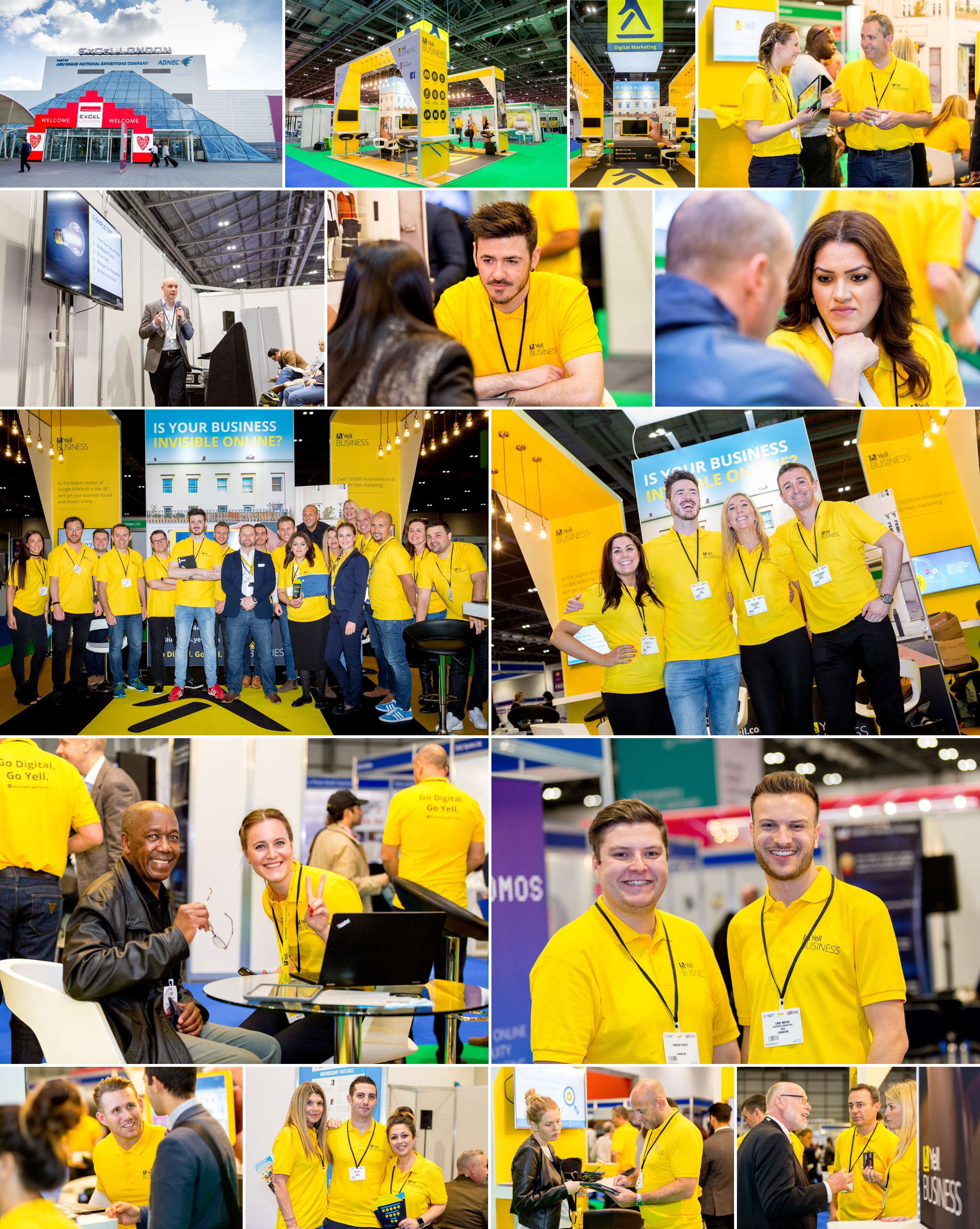 TBS 2017 - Business Show Excel London