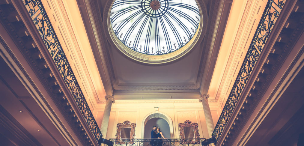 Sham Hussain Photography - hedsor house